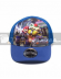 Gorra Nintendo - Mario y Bowser