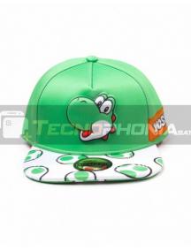 Gorra Nintendo - Super Mario Yoshi