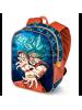 Mochila 3D Dragon Ball Z Kame 31cm