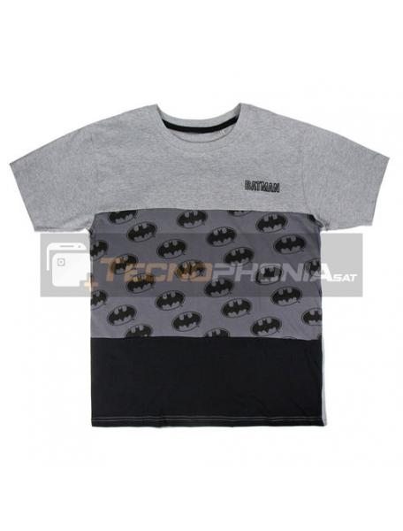 Camiseta Batman DC Comics premium talla 10