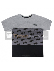 Camiseta Batman DC Comics premium talla 12