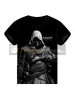 Camiseta Assassin's Creed talla M