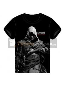 Camiseta Assassin's Creed talla XXL