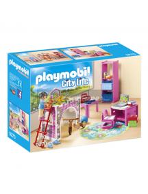 Playmobil - 9270 Habitación infantil