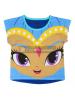 Pijama niña Shine Shimmer y Shine T.4