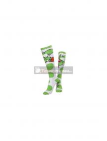 Calcetines largos Nintendo - Yoshi Talla única
