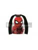 Camiseta manga larga niño Spiderman T.104 4 años