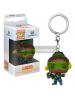 Llavero Pocket POP! Overwatch Lucio