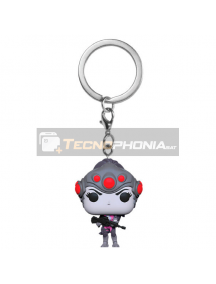 Llavero Pocket POP! Overwatch Widowmaker