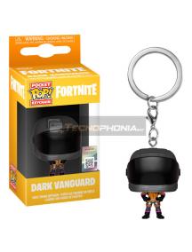 Llavero Funko Pocket POP! Fortnite Dark Vanguard