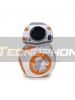 Peluche Star Wars BB8 30cm