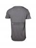 Camiseta Assassin's Creed gris Talla L