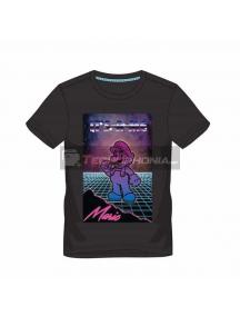 Camiseta manga corta Super Mario - It's a me! Talla XS
