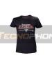 Camiseta manga corta Zelda Warriors Talla S