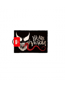 Felpudo Marvel - Venom
