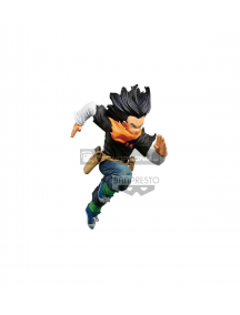 Figura Banpresto Dragon Ball C 17 17 Cm