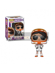 Figura Funko POP 434 Fortnite - Moonwalker 9