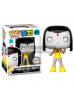 Figura Funko POP 615 Teen Titans Go - Raven as Lady Legasus Exclusive
