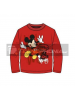 Camiseta manga larga niño Mickey - Ahhh! Talla 4