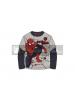 Camiseta manga larga niño Spiderman  - Super Hero Talla 6
