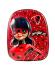 Mochila 3D Ladybug 33cm
