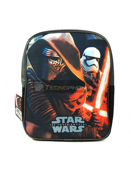 Mochila Star Wars 28cm