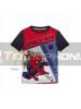 Camiseta niño manga corta Spider-man - Responsability 8 años - 128cm