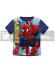 Camiseta niño manga corta Spider-man - Spidey 10 años