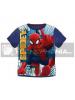 Camiseta niño manga corta Spider-man - Spidey 8 años