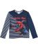 Camiseta manga larga niño Spider-man azul RH1045 3 años