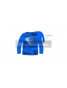 Camiseta niño manga larga Superman - This looks like a job for.. RH1383 3 años
