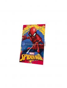 Manta polar Spider-man 150x100cm