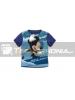 Camiseta niño manga corta Mickey - Surf Talla 4