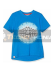 Camiseta niño manga corta Lego Star Wars azul 6 años