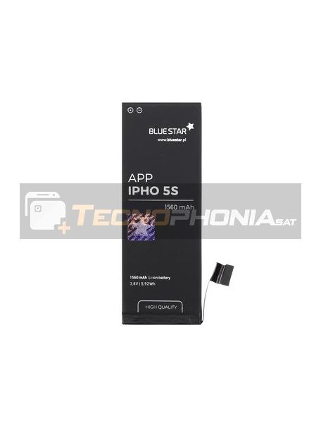 Batería Blue Star iPhone 5s 1560 mAh