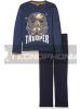 Pijama manga larga niño Star Wars - Trooper 10 años 140cm