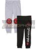 Pantalón chandal niño Spiderman NEGRO 8 años 128cm