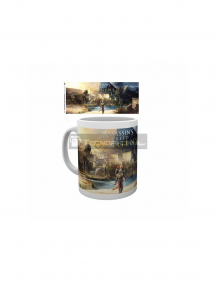 Taza cerámica 325ML Assassin's Creed - Origins