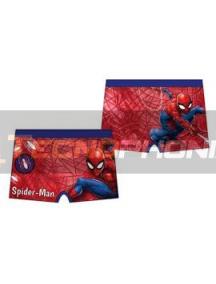Bañador boxer niño Spiderman SE1758 6 años