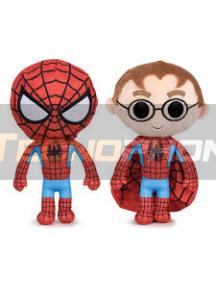 Peluche Spiderman Marvel Capucha 27cm