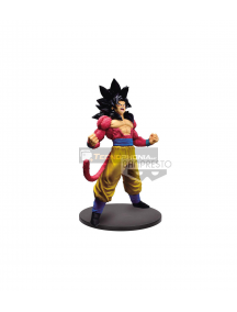 Figura Banpresto Dragon Ball Goku Blood S 20 Cm