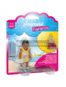 Playmobil Fashion Girls - 6882 Moda Verano