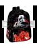 Mochila Infantil Star Wars Vicious 37x29x11cm