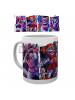 Taza cerámica 300ml Five Nights at Freddys - Sister Location characters