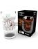 Vaso de cristal 500ml Five Nights at Freddys - Fazbear