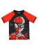 Camiseta niño lycra baño Marvel Spider-man Talla 3