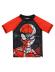 Camiseta niño lycra baño Marvel Spider-man Talla 6