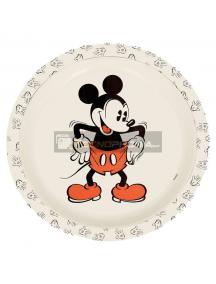 Cuenco de bambú Mickey Mouse 90 años Disney
