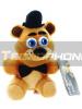 Peluche Five Nights at Freddy's - Freddy 25cm