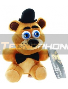 Peluche Five Nights at Freddy's - Freddy 25cm
